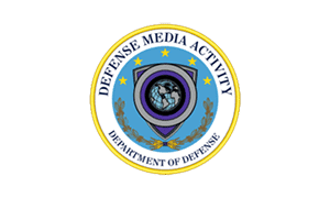 defense media activity logo