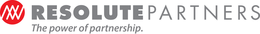 Resolute Partners - The Power of Partnership