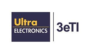 Ultra 3eTI logo