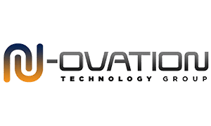 N-OVATION logo