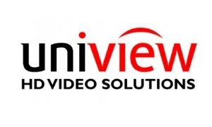 Uniview HD Video Solutions logo